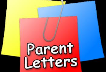 parent letters